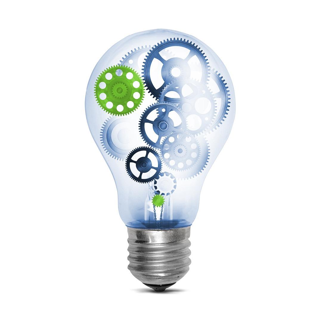 Innovation-Bulb